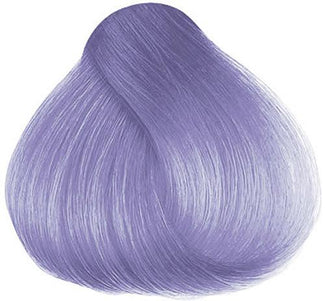 Vicky Violet Hair Colour