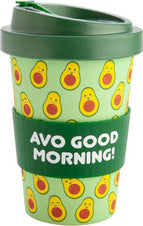 Avocado Eco-To-Go | BAMBOO CUP