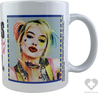 Birds Of Prey | Harley Quinn MUG