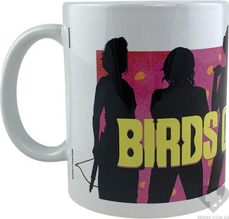 Birds Of Prey | Silhouette MUG
