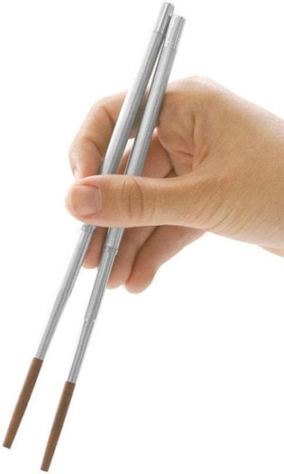 Collapsible | TRAVEL CHOPSTICKS