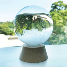 Crystal Ball | WEATHER STATION