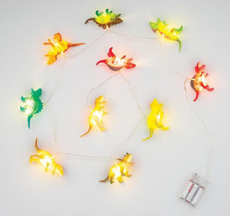 Dinosaurs Illuminate | STRING LIGHTS