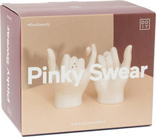 Pinky Swear | SALT & PEPPER SHAKERS