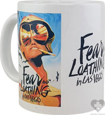 Fear And Loathing In Las Vegas | One Sheet MUG