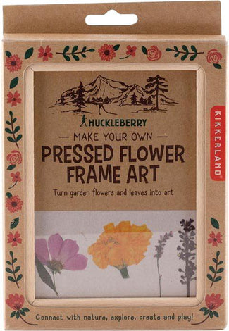 Flower Press | FRAME