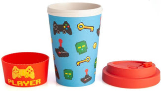 Gamer Eco-to-Go | BAMBOO CUP