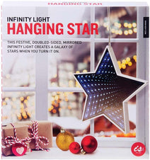 Infinity Light | HANGING STAR