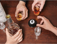 8-Ball | DRINKING GAME