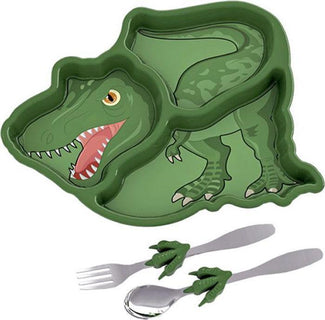 Me Time Dinosaur | MEAL SET