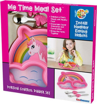 Me Time Unicorn | MEAL SET
