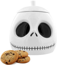 Nightmare Before Christmas | Jack Skellington COOKIE JAR