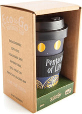 Pentacle Eco-to-Go | BAMBOO CUP