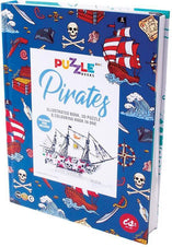 Pirates | PUZZLE BOOK
