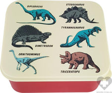 Prehistoric Land | LUNCH BOX