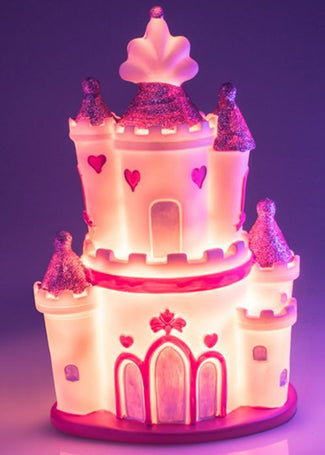 Princess Castle | TABLE LAMP*