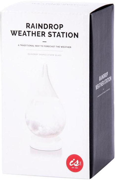 Raindrop | WEATHER STATION