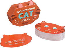 Ridleys 100 Paw-Some | CAT JOKES