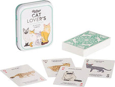 Ridleys Cat Lover's | PLAYING CARDS