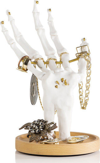 Skeleton Hand | JEWELLERY HOLDER