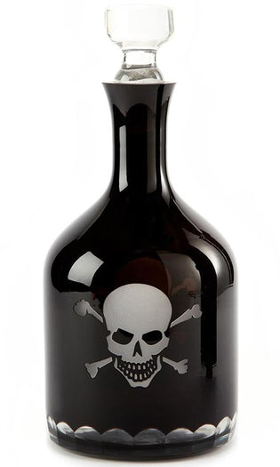 Skellington | DECANTER*
