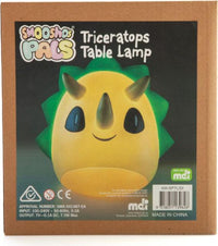 Triceratops | TABLE LAMP*