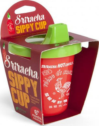 Sriracha | SIPPY CUP*
