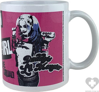 Suicide Squad | Bad Girl MUG
