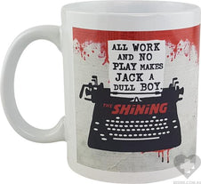 The Shining Typewriter | MUG