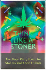 Think Like a Stoner | PARTY GAME