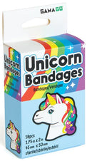Unicorn Bandaids