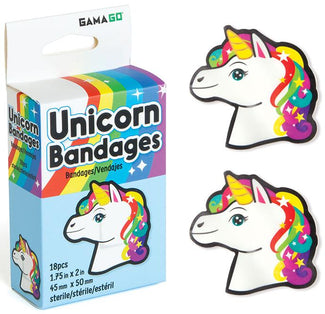 Unicorn | BANDAIDS