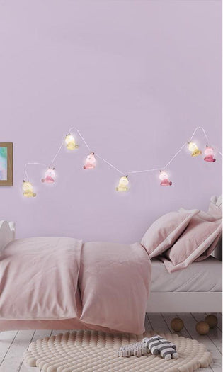 Unicorn Fantasy | ILLUMINATE STRING LIGHTS