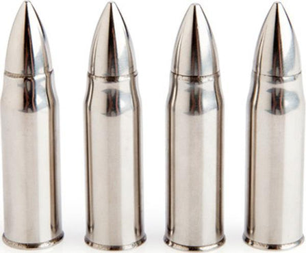 Whisky | BULLETS [SET OF 4]