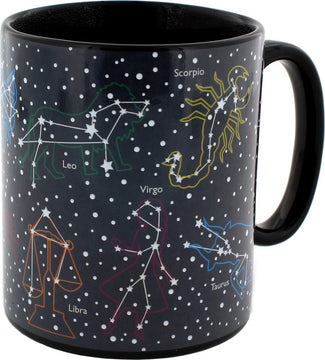 Zodiac | HEAT CHANGE MUG