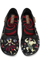 Freak Show | SLIP ON FLATS