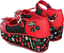 Rockabilly | PLATFORMS