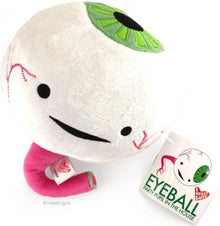 Party Pupil In The House! | EYEBALL PLUSH