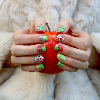 Feelin' Fruity | NAIL WRAPS
