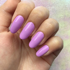 Grape Soda | NAIL POLISH