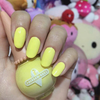 Juicy Juicy | NAIL POLISH