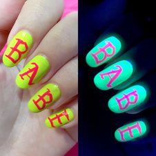 Lazer Beam | TOP COAT
