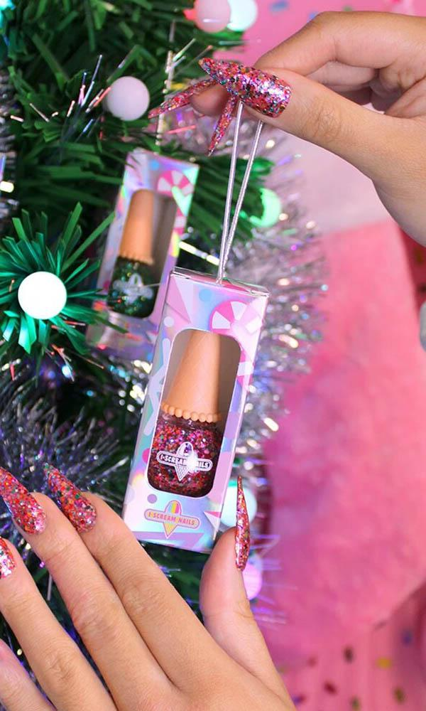 Naughty Or Nice?! | NAIL POLISH