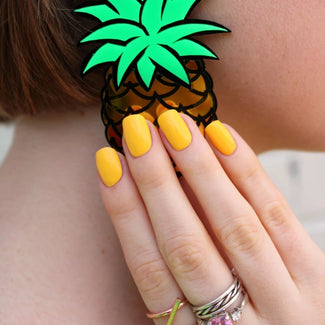 Tropical Overload | NAIL POLISH