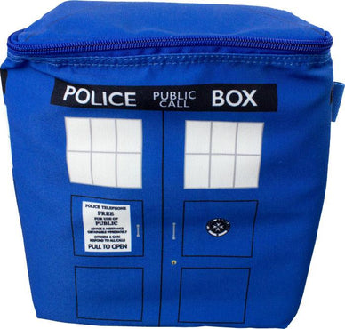 Doctor Who | Tardis COOLER BAG