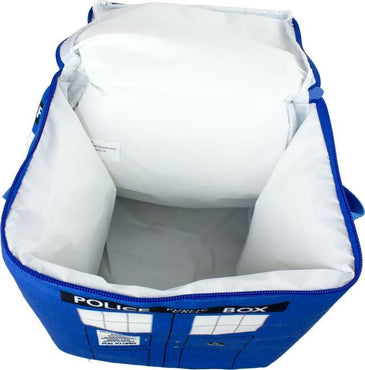 Tardis Cooler Bag
