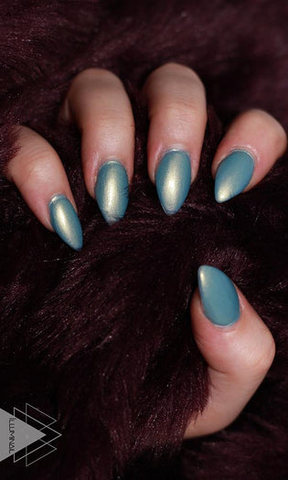Atlantis | NAIL POLISH