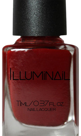Blood Thirsty | NAIL POLISH