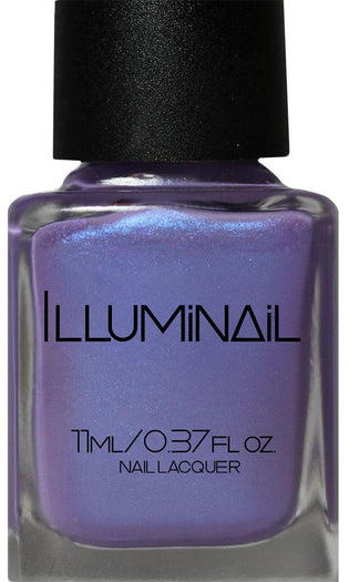 Blurple Rain | NAIL POLISH