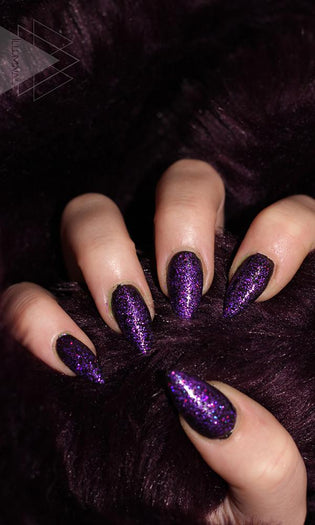 Fierce | NAIL POLISH